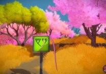 the witness pink tree puzzle