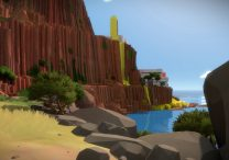 The Witness Bunker Trophy Guide