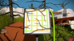 witness orange tree puzzle 1