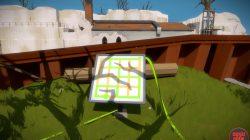 witness orange tree puzzle 2