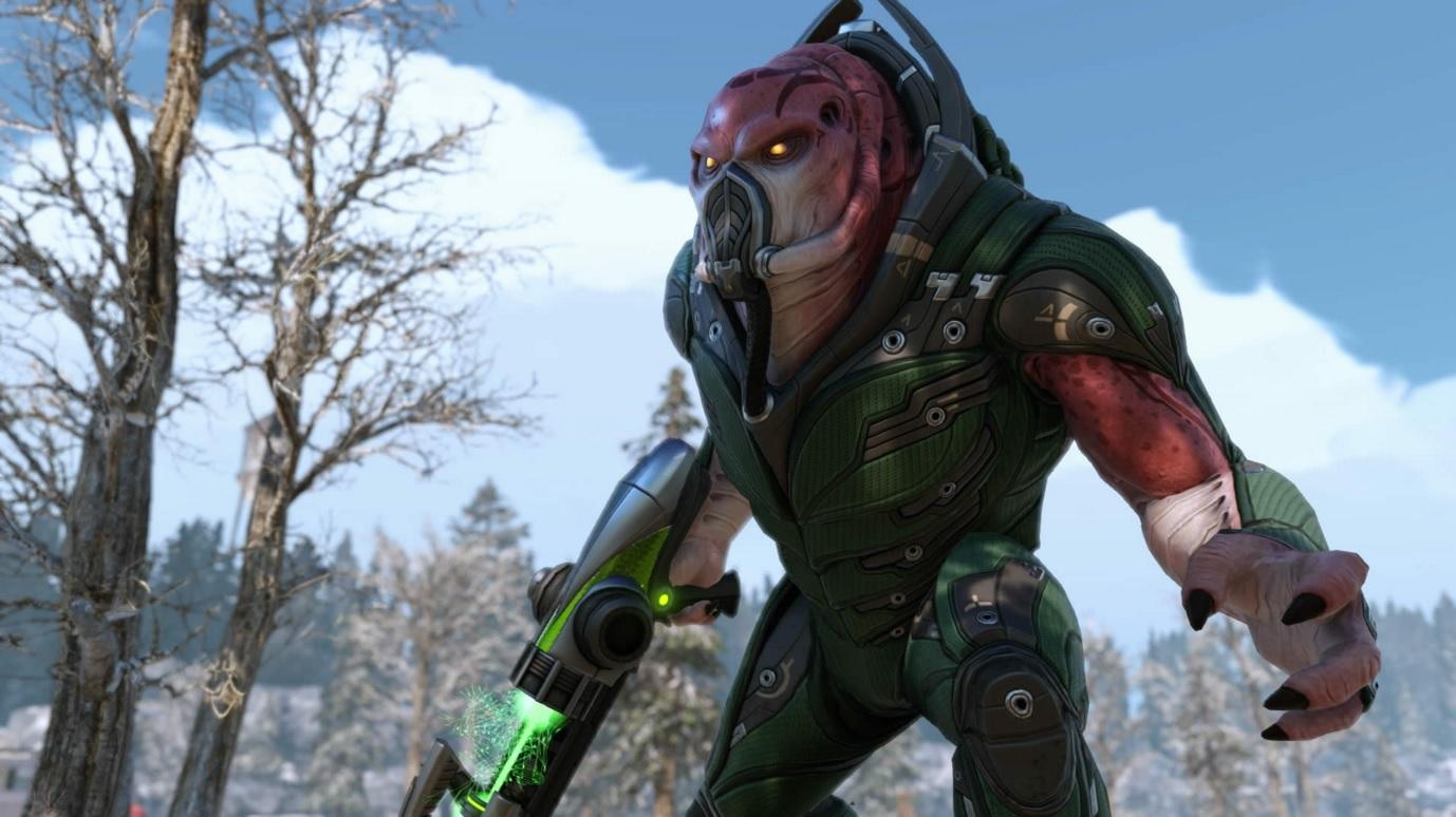 XCOM 2 Mods In the Making by Long War Studios
