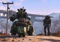 Fallout 4 DLC Beta