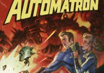 Fallout Automatron DLC Achievement