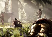 Behind the Scenes Far Cry: Primal Trailer