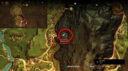 Spirit Totem Cave Enemies Outpost