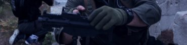 The Division Fan Film Gadget Turret