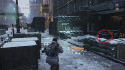 division dark zone 01 chest location