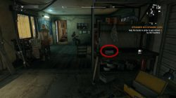 dying light bilal bobblehead location