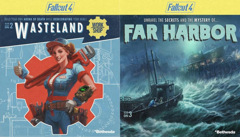 fallout 4 dlc plans