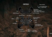 far cry primal controls