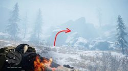far cry primal easter egg achievement