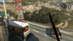 jasir bobblehead location dying light