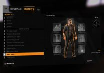 Rais outfit dying light