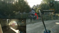 revolution color scheme location dying light