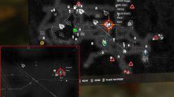 roast blast blueprint location dying light following