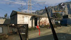 stiff stick blueprint location the following