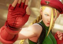 street fighter 5 cammy trailer released
