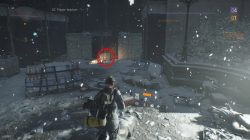 where to find dark zone chests