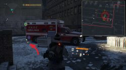 Bad Loot Incident Report 02 Ambulance