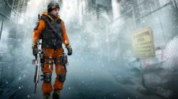 Hazmat Suit Outfit The Division Bundle