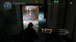 Hidden Chest The Division Mannequins