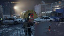 Incident Report Rioter Breaking Quarantine Hudson