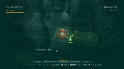Location Map Hidden Chest Russian Consulate