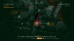 Map Location Secret Chest Morgue Mission