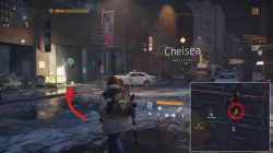 The Division Incident Report 1 Methods