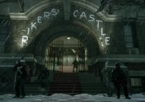 The Division Launch Trailer Rikers