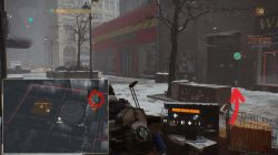 The Division Pennsylvania Plaza Birds 2 Phone Recordings