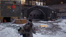 The Division Pennsylvania Plaza Echoes General 2