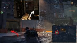 The Division Pennsylvania Plaza Survival Guide Page 5