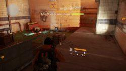 ammo cache division challenge mission