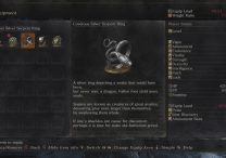 dark souls 3 covetous silver serpent ring guide
