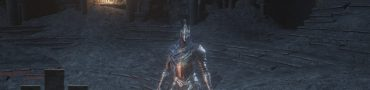 dark souls 3 wolf knight armor set