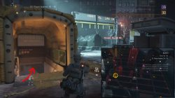 dark zone 01 named mob