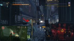 division named boss dark zone 06 subway station