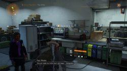 division recalibration station