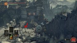 dks3 yoel of londor location