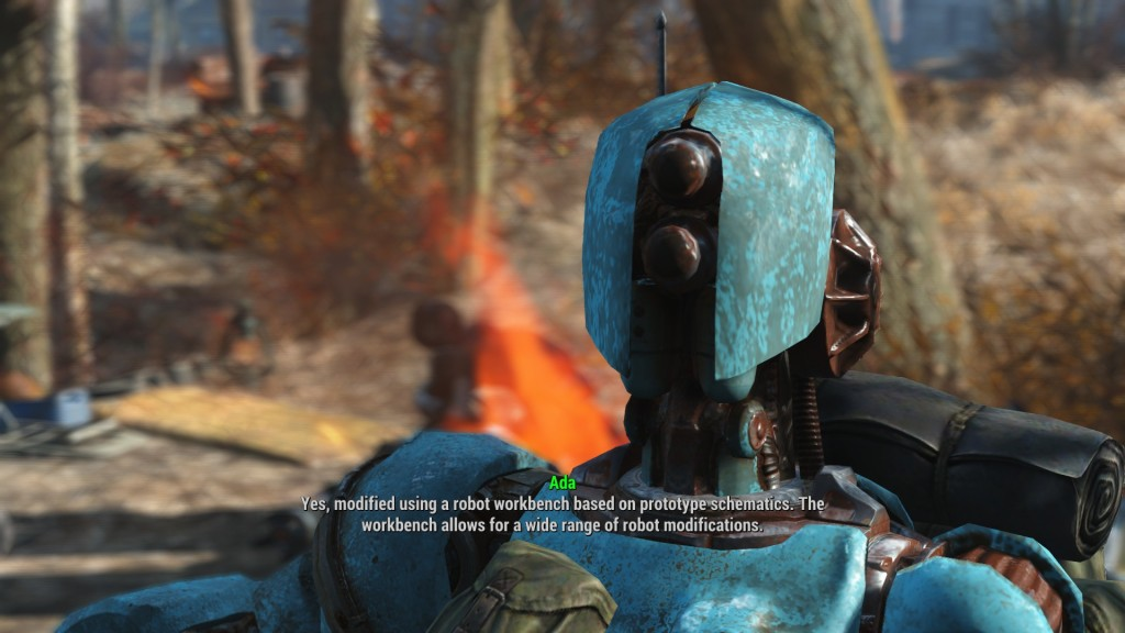 Super Errors Problems In Automatron Fallout 4 Caraccident5 Cool Chair Designs And Ideas Caraccident5Info