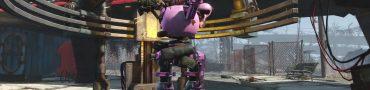 fallout 4 automatron dlc release date