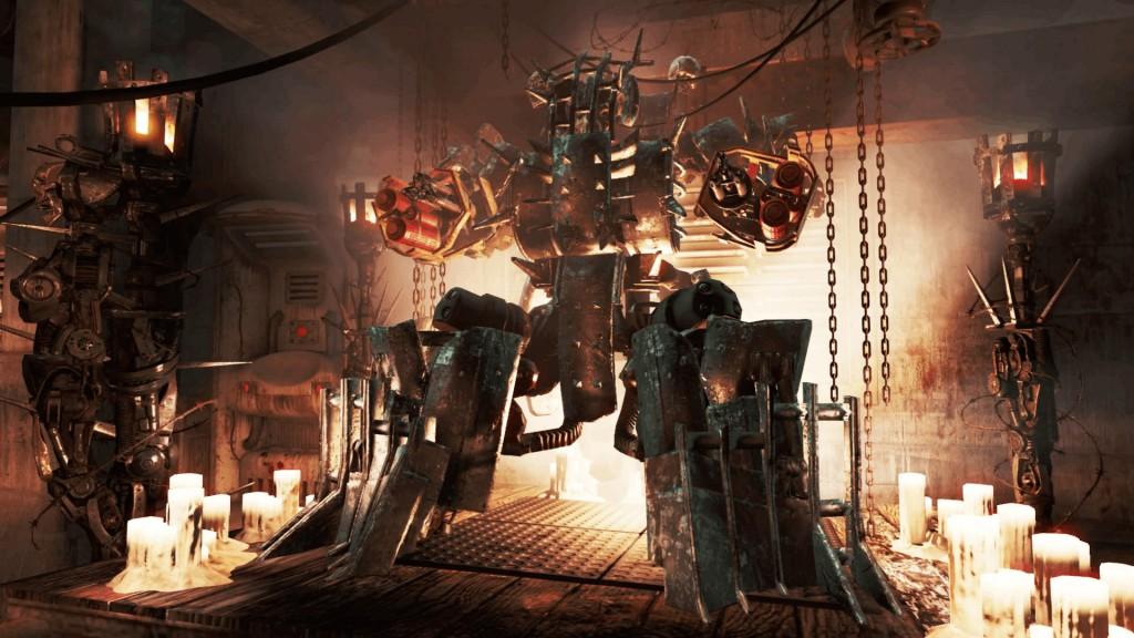 fallout 4 automatron dlc screenshot