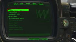 fallout 4 automatron dlc starting quest
