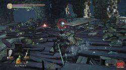 irithyll dungeon undead shard dks3