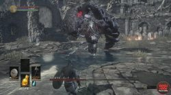 iudex gundyr boss fight dks3