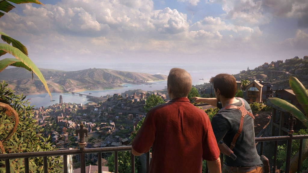 uncharted 4 release date delayed