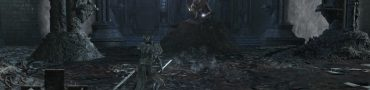 Aldrich Devourer of Gods Dark Souls 3