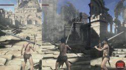 Astora Greatsword Dark Souls 3