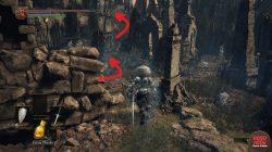 Astora Greatsword Graveyard Location Dark Souls 3